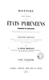 Histoire des peuples et des états pyrénées, 5