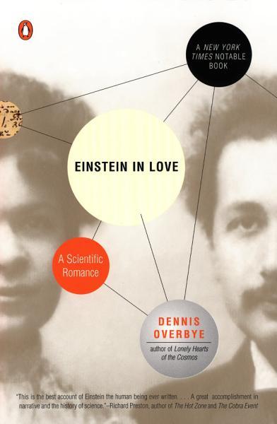 Download Einstein in Love Book