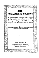 The Collector s Whatnot PDF
