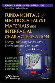 Fundamentals of Electrocatalyst Materials and Interfacial Characterization PDF