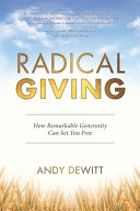 Radical Giving Book