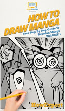 How To Draw Manga Volume 1 Book PDF