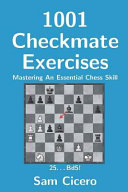 1001 Checkmate Exercises