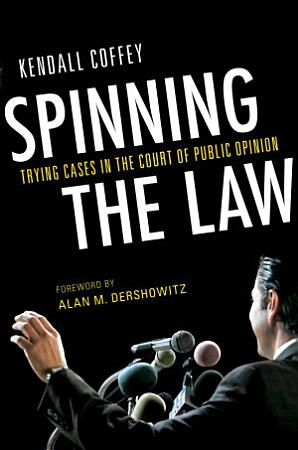 Spinning the Law PDF