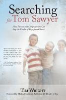 Searching for Tom Sawyer PDF