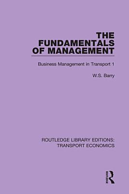 The Fundamentals of Management