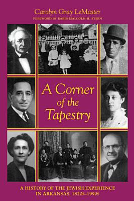 A Corner of the Tapestry PDF