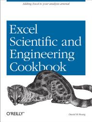 Excel Scientific and Engineering Cookbook PDF