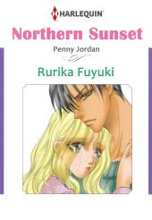 NORTHERN SUNSET: Harlequin Comics