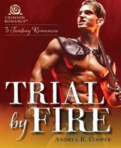 Trial by Fire: 3 Fantasy Romances