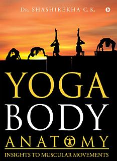 YOGA BODY ANATOMY Book