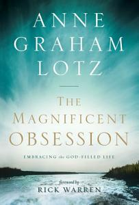 The Magnificent Obsession Book