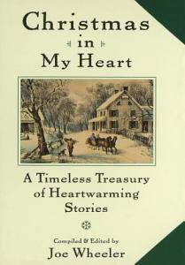 Christmas in My Heart Book
