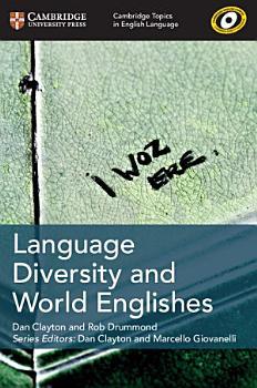Language Diversity and World Englishes PDF