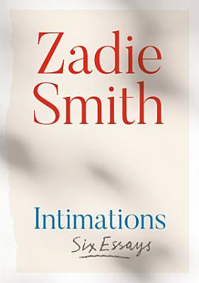 Intimations