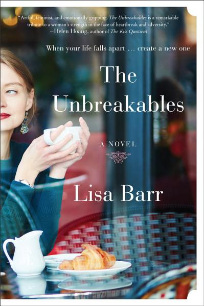 Download The Unbreakables Book