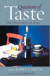 Questions of Taste PDF