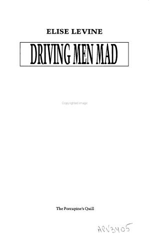 Driving Men Mad