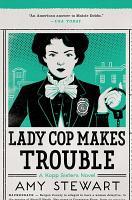 Lady Cop Makes Trouble PDF