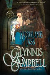 MacFarland's Lass: Scottish Lasses: Book 1
