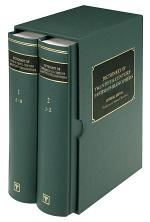 Dictionary of Twentieth-Century British Philosophers