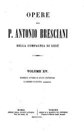 Opere: Volume 15