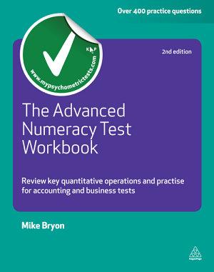 The Advanced Numeracy Test Workbook PDF