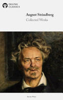 Delphi Collected Works of August Strindberg  Illustrated  PDF