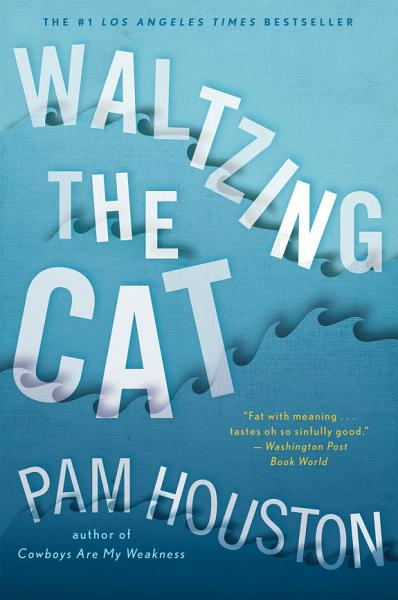 Download Waltzing the Cat Book