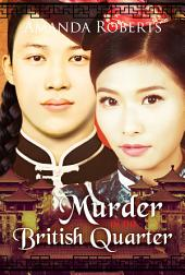 Murder in the British Quarter