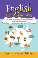 English  The Aussie Way PDF