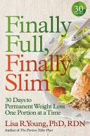 Download Finally Full  Finally Slim Book