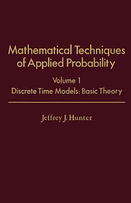 Mathematical Techniques of Applied Probability