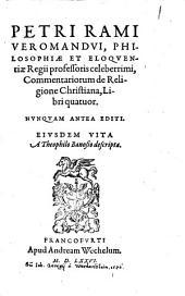 Commentariorum de religione christiana libri 4