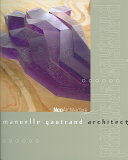 Manuelle Gautrand Architects PDF