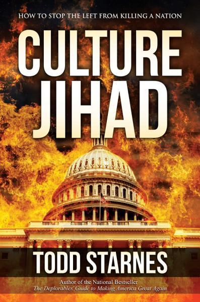 Download Culture Jihad Book