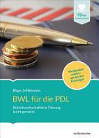 BWL f  r die PDL PDF