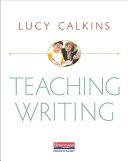 Teaching Writing