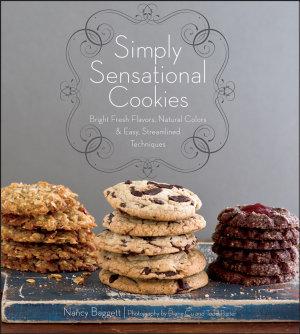 Simply Sensational Cookies PDF