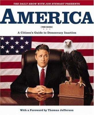 Download America  the Book  Book