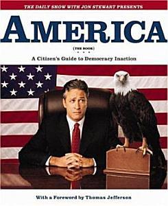 America  the Book  Book