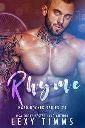 Rhyme: Contemporary Rock Steamy Romance