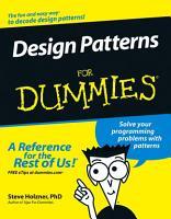 Design Patterns For Dummies PDF