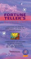 Fortune Teller s Dictionary PDF