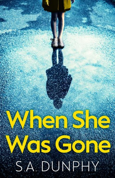 Download When She Was Gone Book