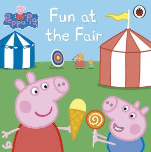 Peppa Pig  Fun at the Fair