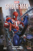 Spider Man   Kampf um New York PDF