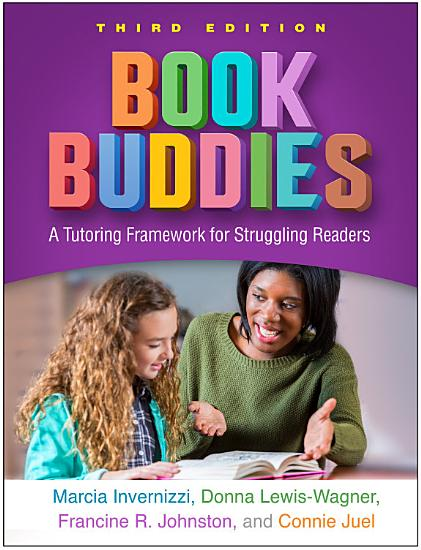 Book Buddies  Third Edition PDF