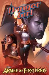 Danger Girl und die Armee der Finsternis PDF