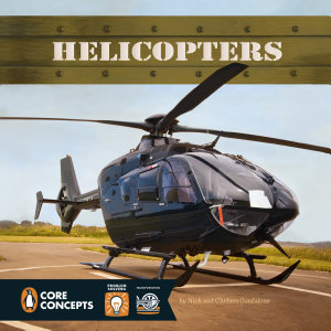 Helicopters PDF